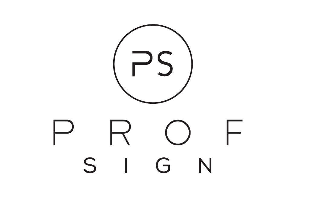 Profsign logo